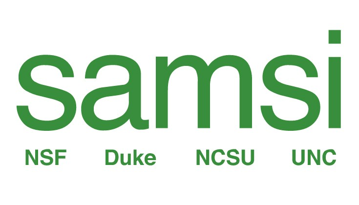 SAMSI Logo
